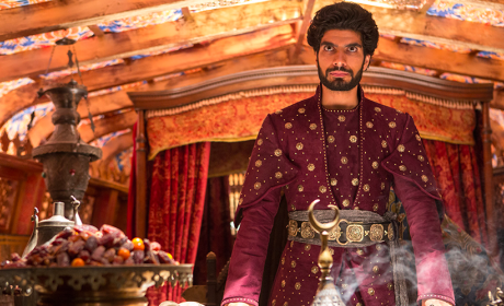 Da Vinci's Demons Review: The Woman In Chains