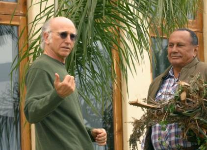 Watch Curb Your Enthusiasm Season 4 Episode 8 Online