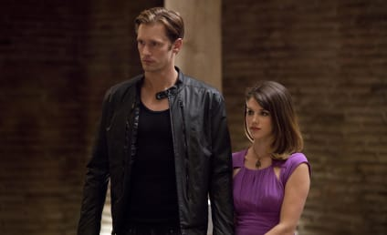 True Blood Review: What If God Was One of Us