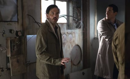 TV Ratings Report: Grimm Rises With Fall Finale