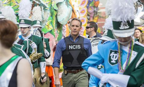 Mardi Gras - NCIS: New Orleans