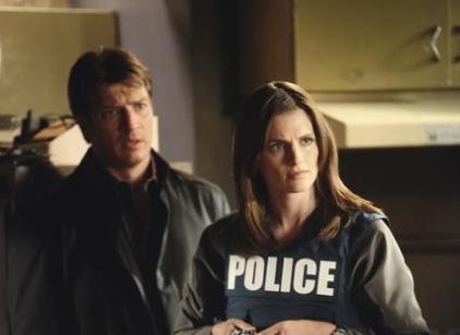 Watch Castle Season 3 Episode 1 Online