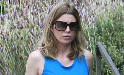 Ellen Pompeo Baby Bump Update: Showing!