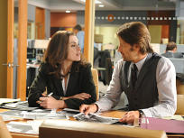 The Good Wife Season 1 Episode 7