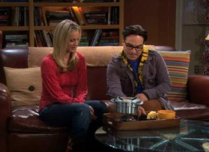 Watch The Big Bang Theory Season 3 Episode 15 Online
