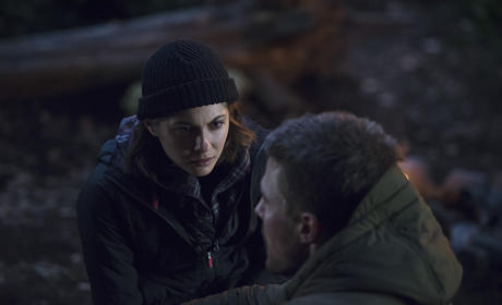 WHY? - Arrow Season 3 Episode 16