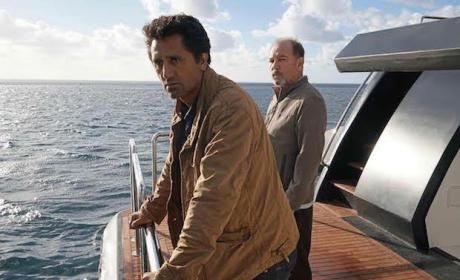 Fear the Walking Dead Season 2 Premiere Date Set & More AMC News!