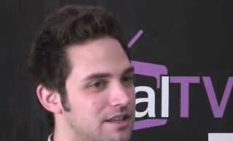 Brandon Barash Interview