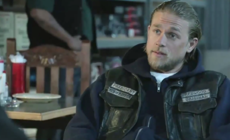Sons of Anarchy Season 7 Episode 6 Promo: Will Juice Turn?