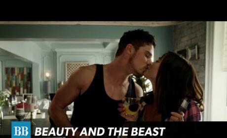Beauty and The Beast Season 3: Primal Issues