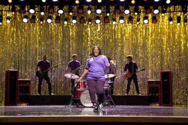 Glee Season Three Photo