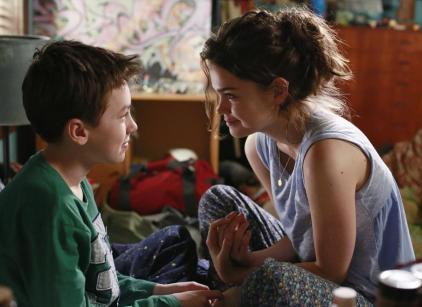Watch The Fosters Season 1 Episode 16 Online