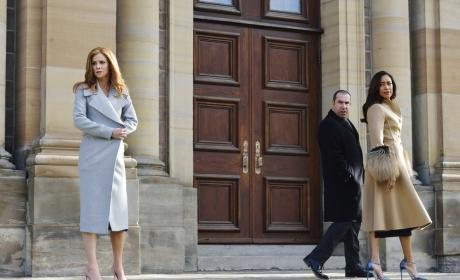 Suits Season 5 Episode 16 Review: 25th Hour
