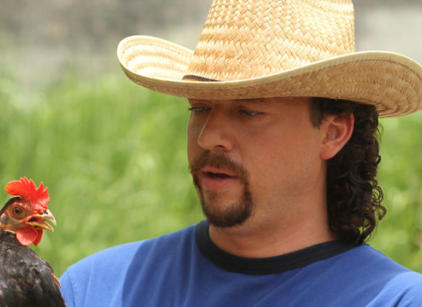Watch Eastbound & Down Season 2 Episode 1 Online