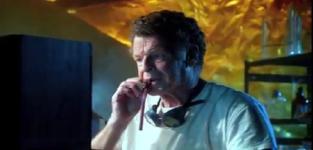 Fringe Clip: Walter Watching Walter