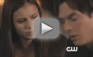 "The Vampire Diaries Clip: ""Memorial"""
