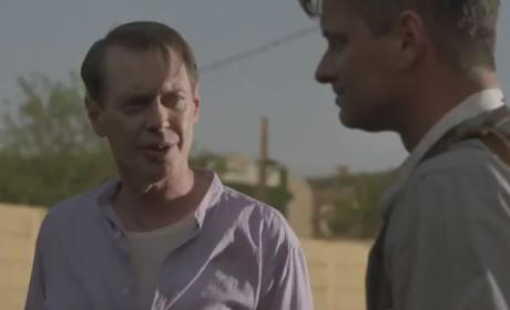 Boardwalk Empire Season 3 Finale Promo: Demanding a Sacrifice