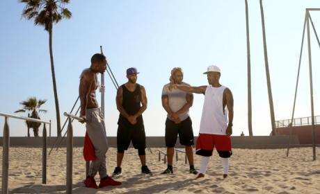 Watch Love & Hip Hop: Hollywood Online: Season 3 Episode 6