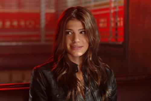 Genevieve Cortese as Ruby