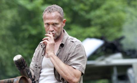The Walking Dead Sneak Peek: Look Who's Back!