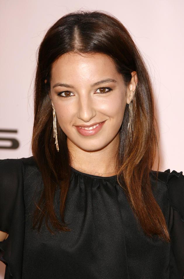 Vanessa Lengies Cast as Spoiled Sugar on Glee - TV Fanatic