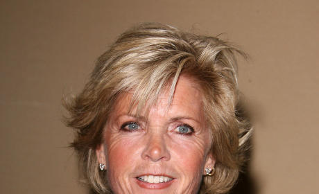 Meredith Baxter to Guest Star on Switched at Birth