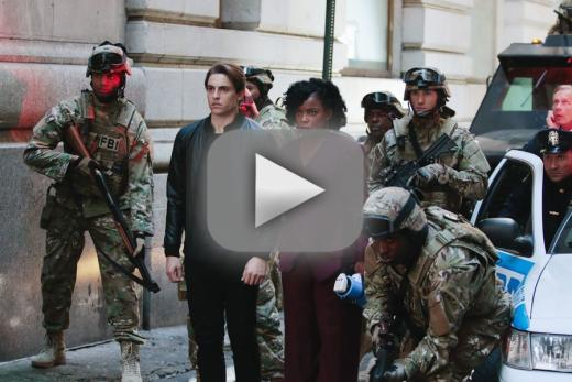 Watch Online Quantico Season 2 Episode 13 - Project Free Tv