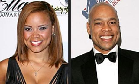 Kimberley Locke is Dating Harvey E. Walden IV