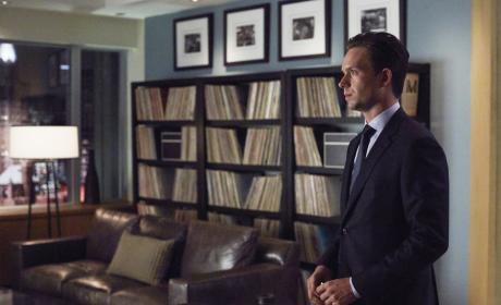 Will You Help Me? - Suits Season 5 Episode 12