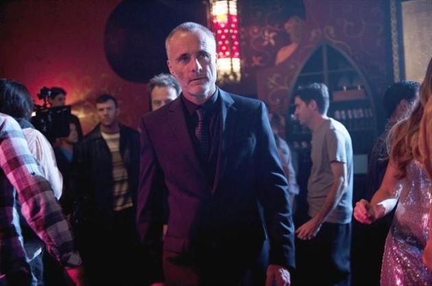 Revenge Club Scene