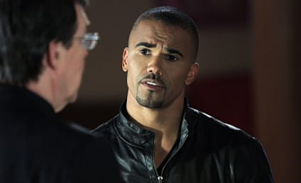 """Criminal Minds Review: """"With Friends Like These"""""""