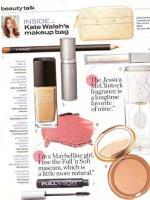 Kate Walsh's Beauty Secrets