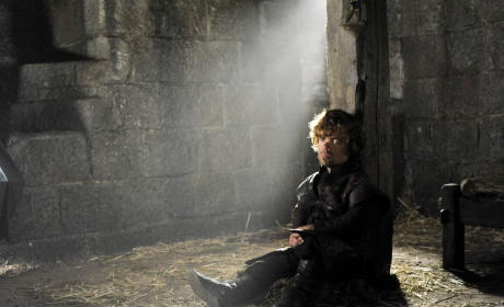 Game of Thrones Photo Preview: The Mourning After