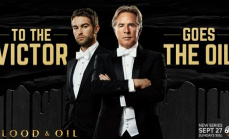 Watch Blood and Oil Season 1 Episode 1 Online!
