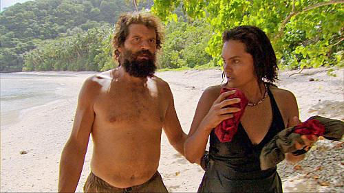 Sandra Confides in Rupert