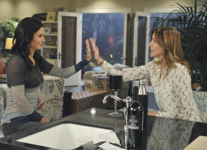 Watch Cougar Town Season 3 Episode 8 Online