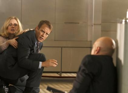 Watch Human Target Season 1 Episode 12 Online