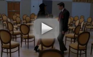 Naya Rivera and Grant Gustin - Smooth Criminal