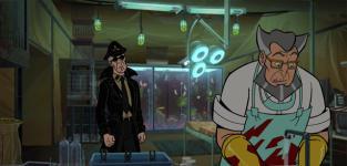 Venture Brothers Season Four Premiere Review