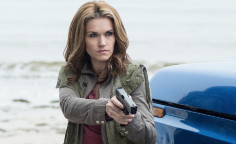 Haven Season 5 Premiere Review: The Trouble with Mara