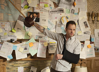 Watch Elementary Season 1 Episode 22 Online