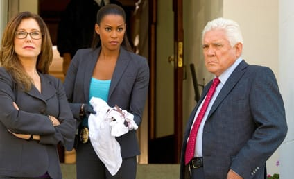 Major Crimes Season 4 Episode 21 Review: Hindsight Part 3