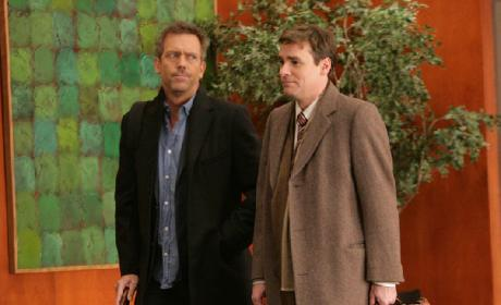 "House Recap: ""The Social Contract"""