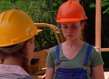 Watch Gilmore Girls Season 2 Episode 2 Online
