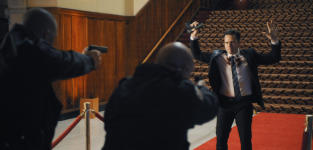 "Castle Photos for ""At Close Range"""