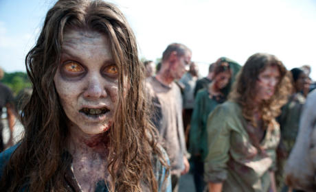 The Walking Dead Season Two: First Promo Pic!