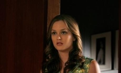 Beautiful Blair Waldorf