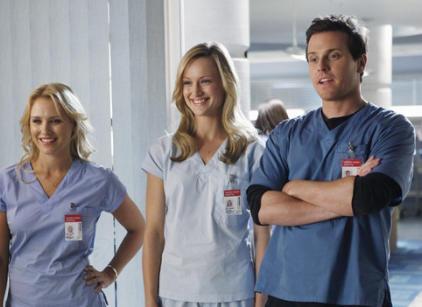 Watch Scrubs Season 9 Episode 13 Online