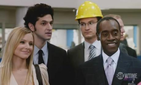 House of Lies Preview