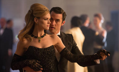 Gotham Season 1 Episode 19 Review: Beasts of Prey